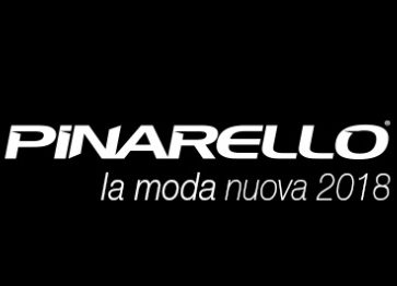 ピナレロ2018ニューモデル発表会開催