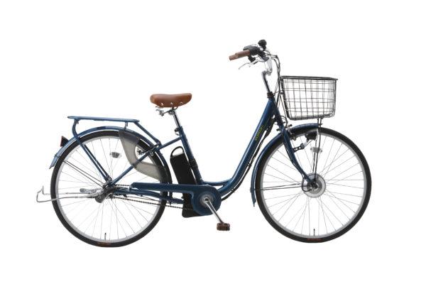 カイホウジャパンの新しい電動アシスト自転車を紹介