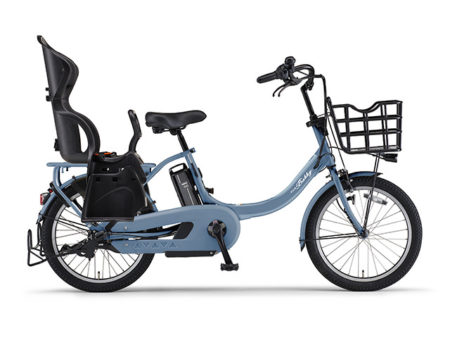 結局子供のせ電動自転車ってどれがいいの?流行りは「ゴツカワ」!?