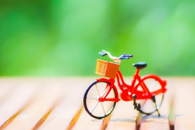 【自転車譲渡証明】自転車をもらった時に必要な届けとは?【ダウンロード】