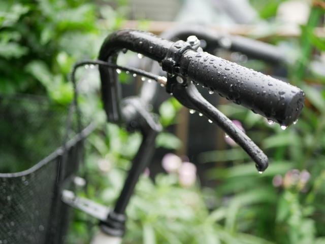 【選ぶポイント】自転車カバー【雨対策】