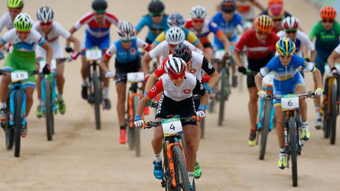 【TOKYO2020】自転車競技をおさらいしよう【オリンピック・パラリンピック】